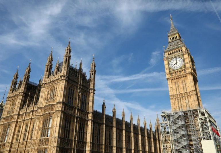 უკავშირდება თუ არა საქართველოში კომუნიკაციების კანონის შეცვლა რუსულ ზეწოლას? - ბრიტანელი დეპუტატის კითხვა