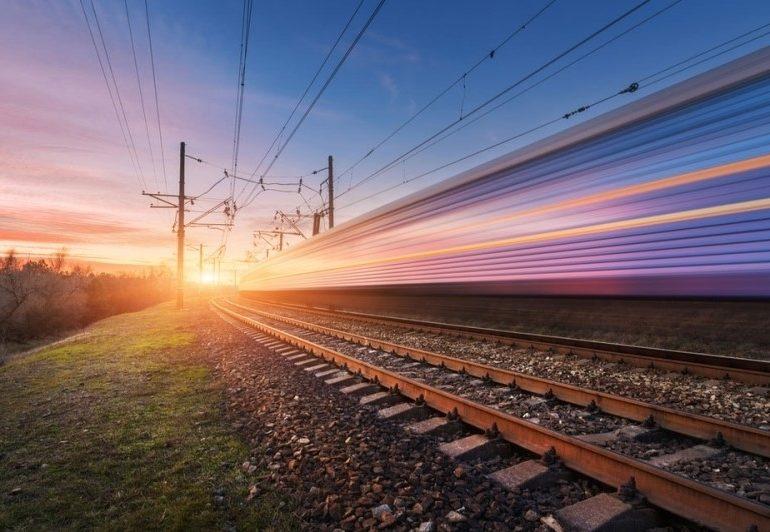 Gürcistan Demiryolu'nun gelirleri ile taşımacılık oranı azalıyor