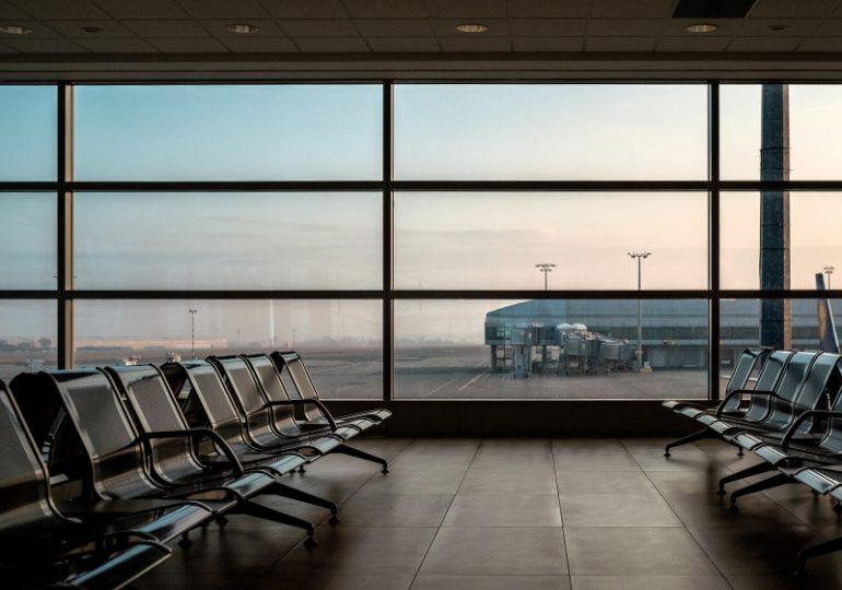 ევროპის 200-მდე აეროპორტი გაკოტრების საფრთხის წინაშეა – ACI Europe