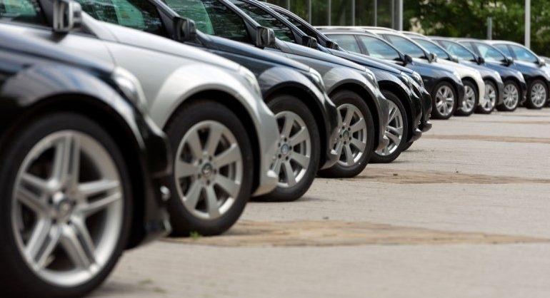 Most popular cars in Georgia