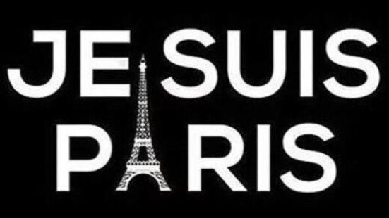 #JeSuisParis – სოციალური პასუხისმგებლობა, რომელიც სოცმედიამ აიღო