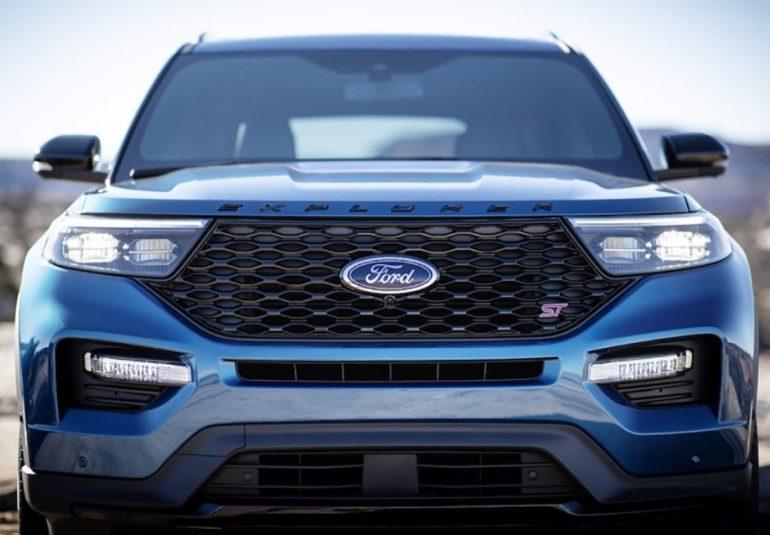 Ford-ის საოპერაციო შემოსავლები 2/3-ით დაეცა
