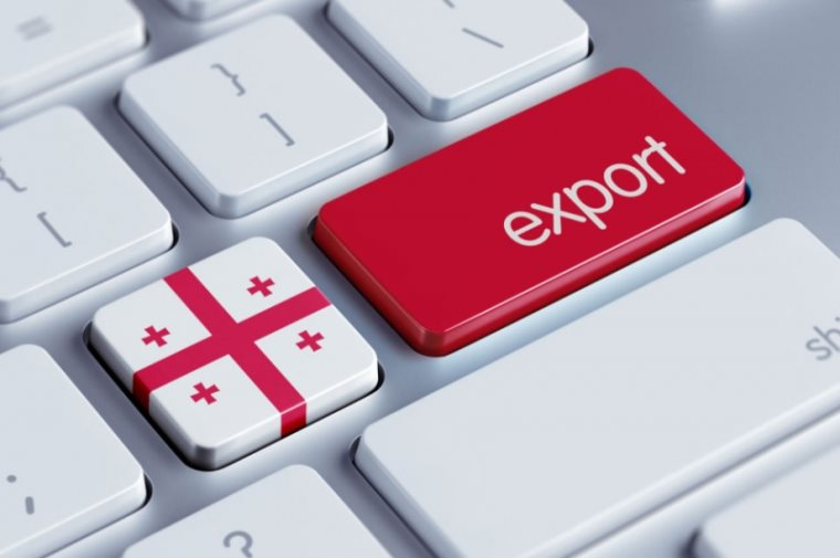 Georgia's Top 10 Export Products