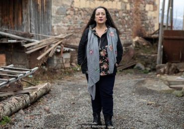 The Woman Saving Georgia's Lost Cheeses