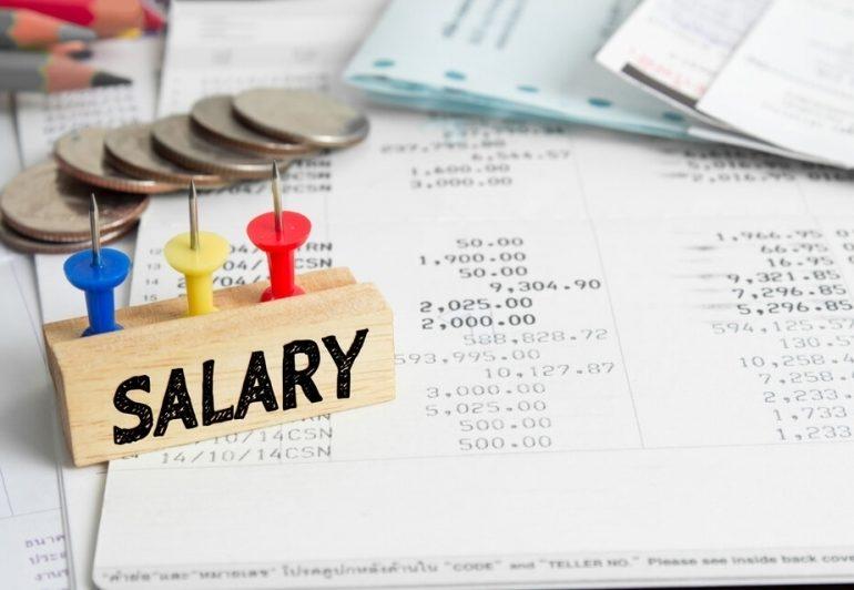 Бюджетные организации, которые тратят больше всех на добавки к зарплате