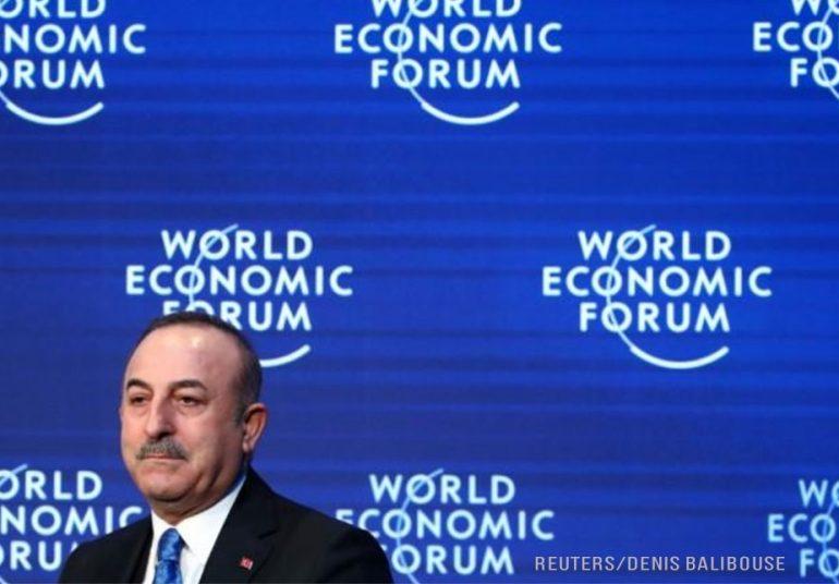 თურქეთის საგარეო საქმეთა მინისტრი NATO-ს საქართველოს გაწევრიანებისკენ მოუწოდებს