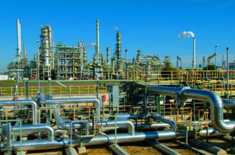 К нефтеперерабатывающему заводу Супсы возможно будет подведена железная дорога