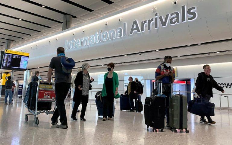 ლონდონის ჰითროუს ევროპის ყველაზე დატვირთული აეროპორტის სტატუსი აღარ აქვს