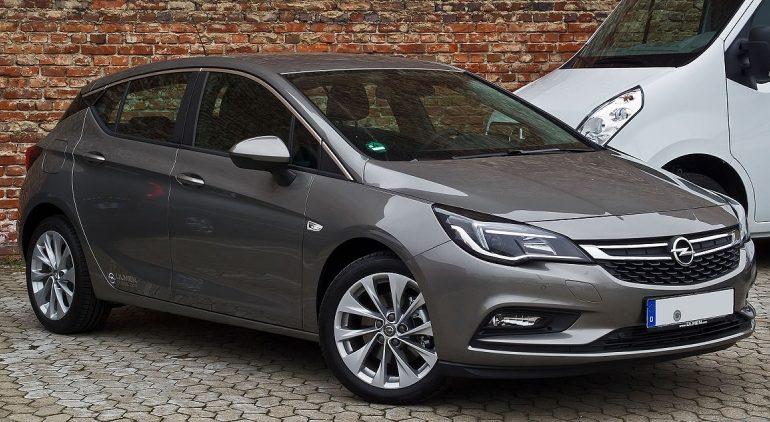 ყველაზე პოპულარული ავტომობილები საქართველოში - TOP10