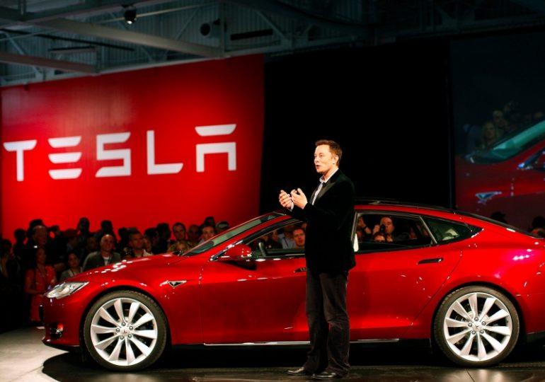 Tesla-ს საბაზრო ღირებულება $50 მილიარდით შემცირდა