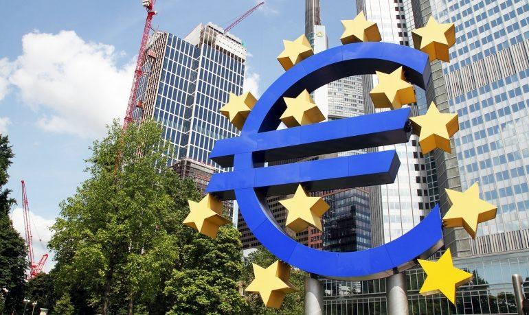 ევროზონისადმი ნდობა უკვე მეხუთე თვეა იზრდება
