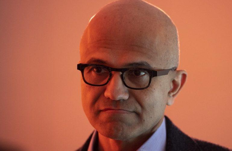 """""""ყველაზე დიდი შეცდომაა გჯეროდეს დოგმების"""" – Microsoft-ის ხელმძღვანელი ტექნოლოგიებსა და ცვლილებებზე"""
