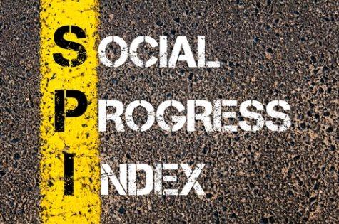 რა არის სოციალური პროგრესის ინდექსი და ზომავს თუ არა ის ქვეყნის წარმატებას?