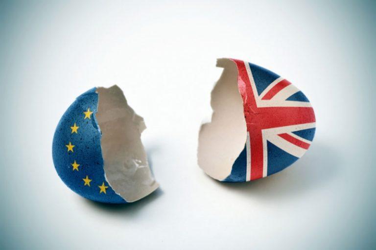 ბრექსიტი თუ სიხარული?!