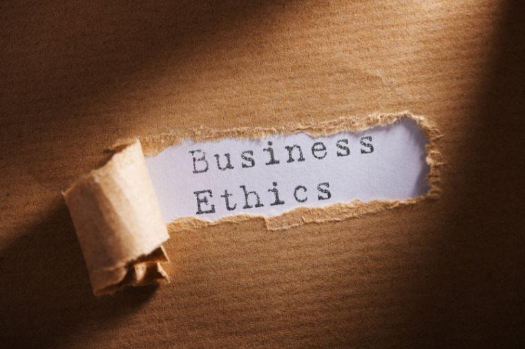 CSR და ბიზნესეთიკა
