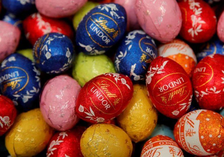 შვეიცარული შოკოლადის გაყიდვები პანდემიის გამო 14.3%-ით დაეცა