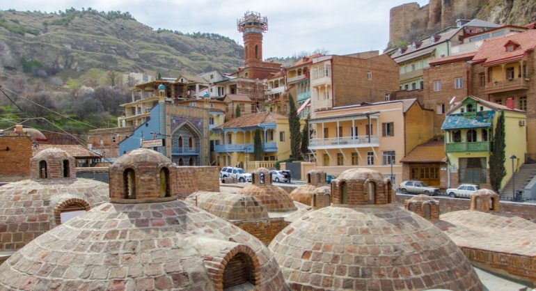 World Bank: Georgia turning into a competitive tourist destination