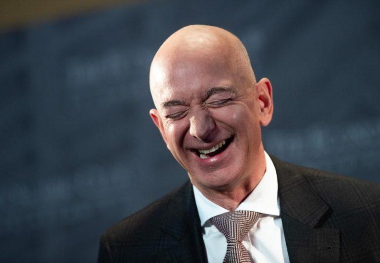20 ყველაზე მდიდარი ადამიანი დედამიწაზე – Forbes-ის განახლებული რეიტინგი