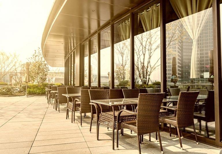 Otel ile restoran sektöründeki en büyük ilk on şirket