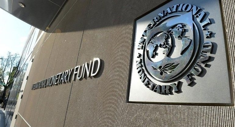 IMF: Vergi mobilizasyonu artış temposu açısından Gürcistan ve Ruanda dünyanın en iyi örnek ülkeleri oldular