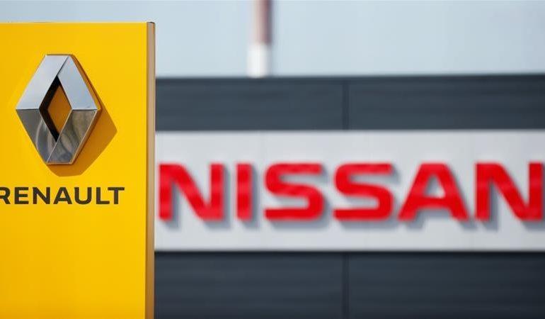 Renault-მ და Nissan-მა გაერთიანების გეგმები გვერდზე გადადეს