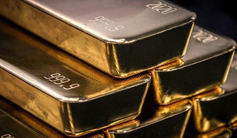 ოქროს რა მარაგი დარჩა მოსაპოვებელი მსოფლიოში?
