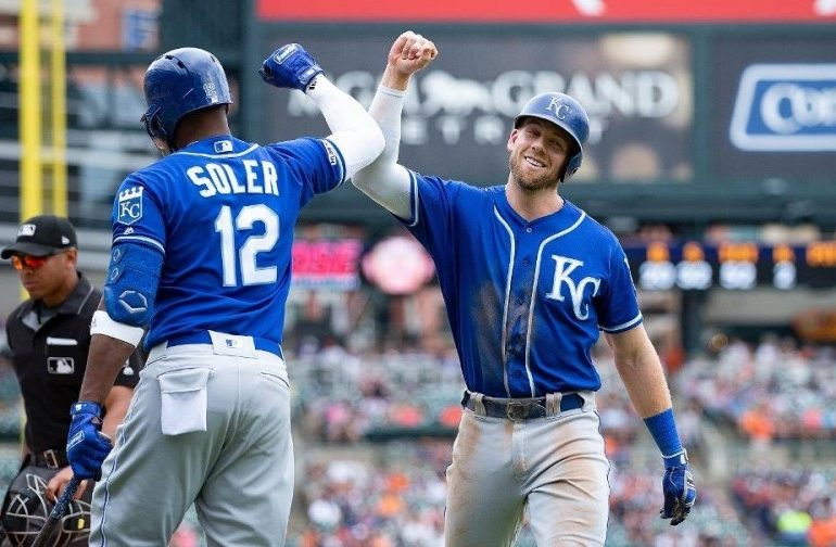 John Sherman Buys Kansas City Royals For $1 Billion