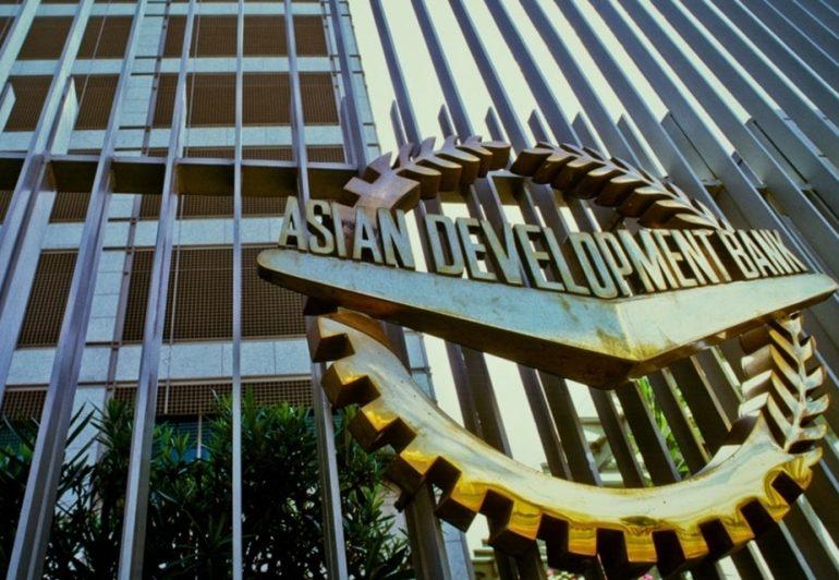 ADB Gürcistan finans Sektrünün kalkınma engelleri hakkında açıklama yapıyor