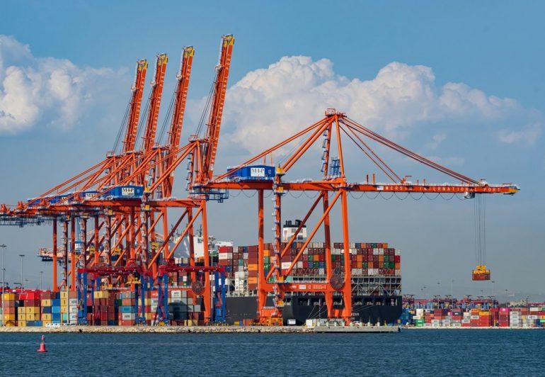 Turkey to build regional transit hub port in Eastern Mediterranean– Media