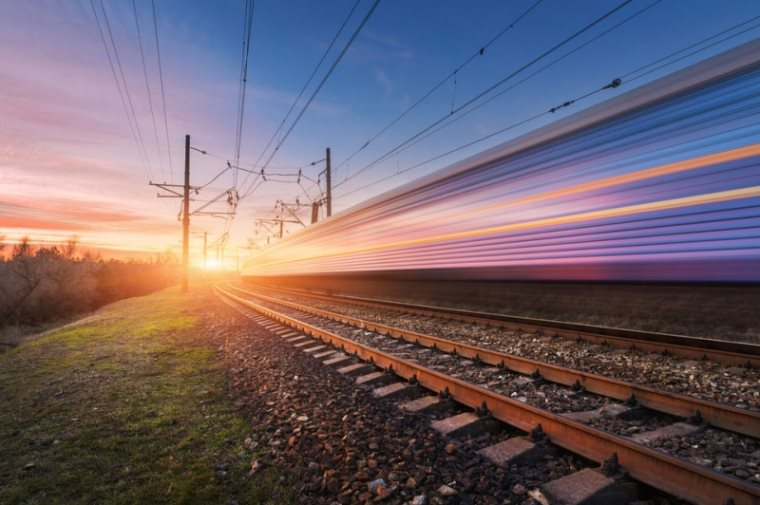 S&P Has Lowered The Rating Of Georgian Railway