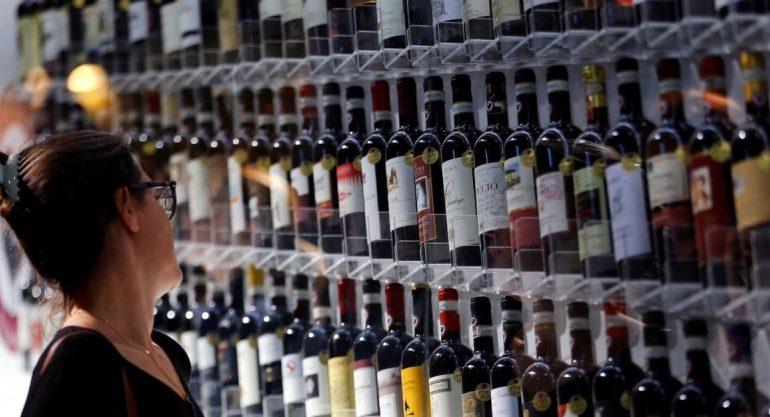 საქართველოს ღვინისა და ალკოჰოლური სასმელების მწარმოებელთა რეიტინგი