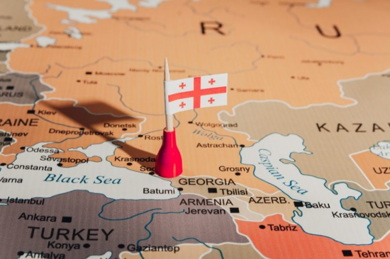 Georgia – gateway to Caucasus and central Asia regions – Time to Act