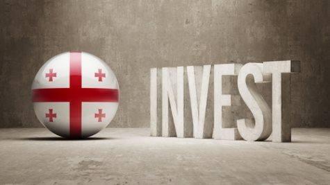 პირდაპირი უცხოური ინვესტიციები 2015 წელს