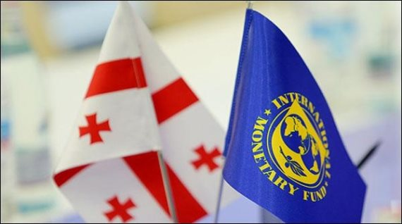 IMF Has Increased Georgia's Economic Growth Forecast