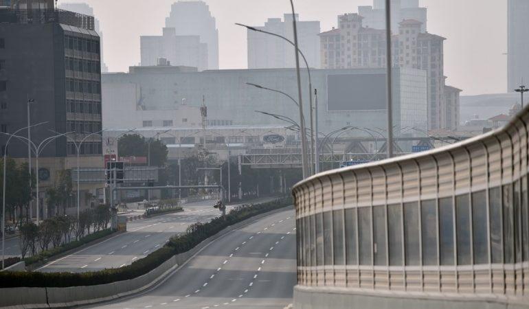 ჩინეთი ჩაკეტილ ქალაქ ვუჰანს 8 აპრილიდან გახსნის