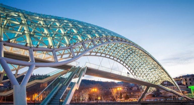 WEF: Turizmin rekabet gücü ile Gürcistan dünyada 68. sırada yer alıyor