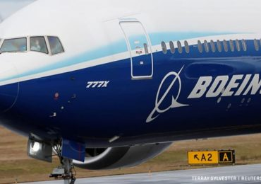 Boeing-ს 1962 წლის შემდეგ პირველად იანვარში არცერთი შეკვეთა არ მიუღია
