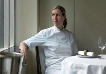კლერ სმიტი: სამზარეულოს დედოფალი ჩრდილიდან გამოდის