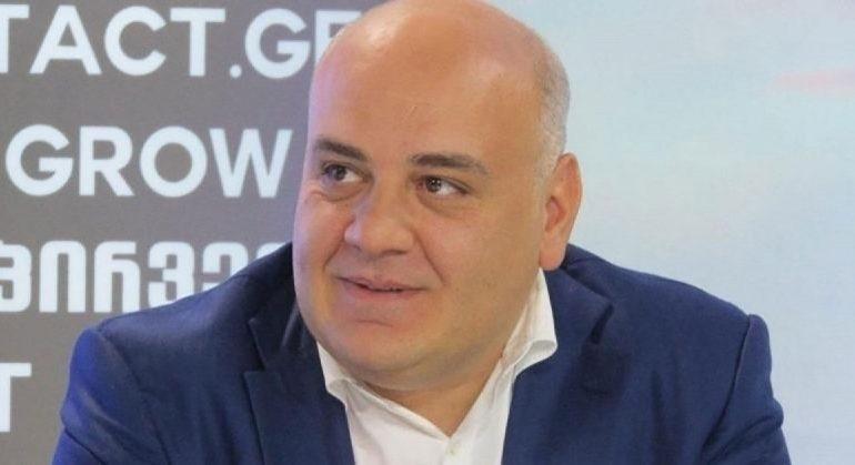 Georgia Capital's Profit in One Year Reached 1.3 Billion GEL