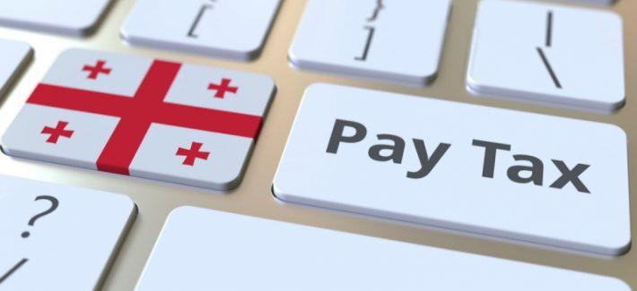 Changes in Georgian VAT rules