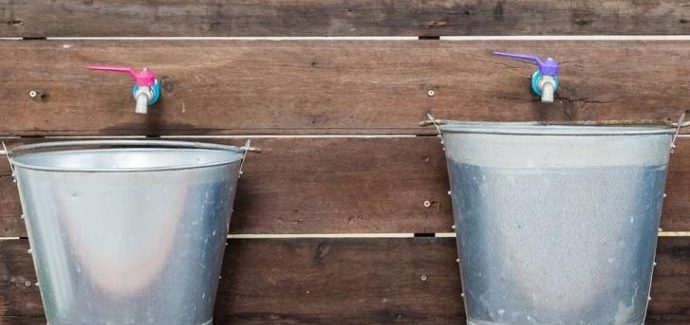 კეთილშობილების გაყინული ვირუსი – Ice Bucket Challenge