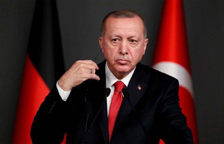 თურქეთი სოციალური დახმარების პროგრამას 1 თვით ახანგრძლივებს