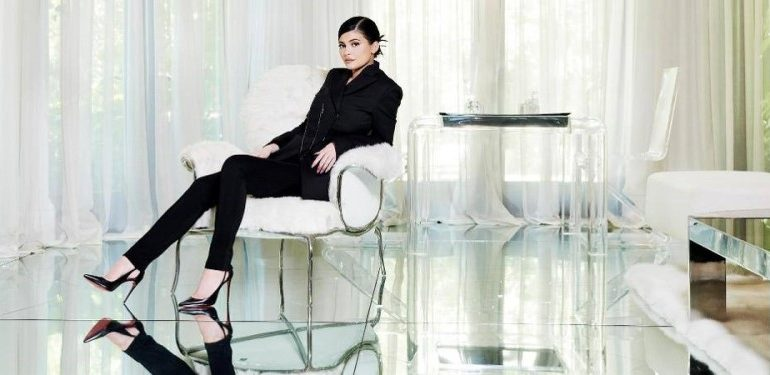 Kylie Jenner to make a deal of 600 million USD with Coty Inc.
