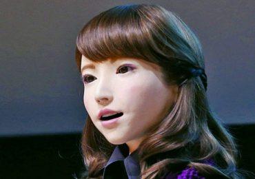 ჰუმანოიდი რობოტები ჩვენ გვერდით