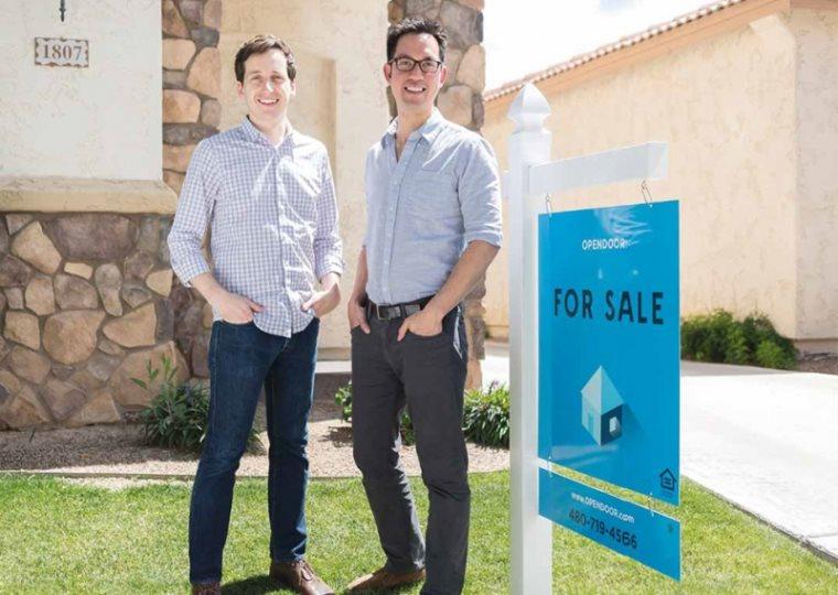 სახლების ყიდვა-გაყიდვის ქსელი