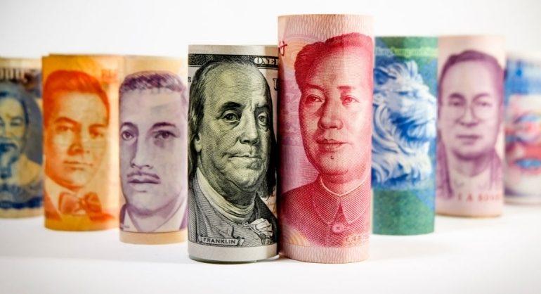Yılın en çok değer kaybeden para birimler