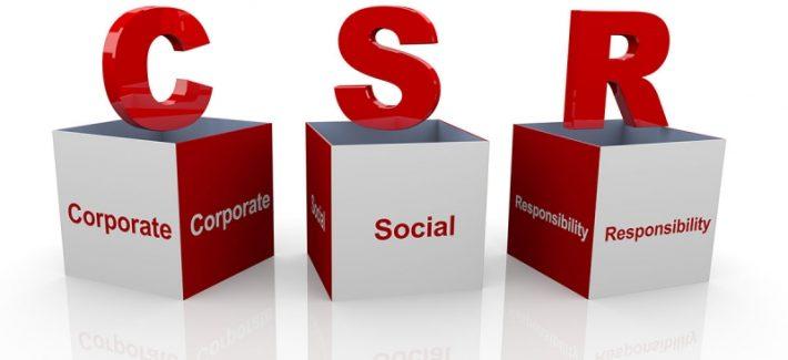 CSR და თანამშრომელთა ჩართულობა