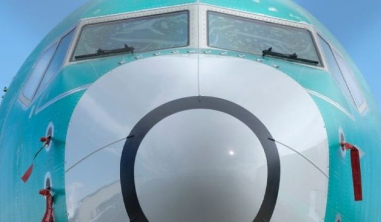 737 MAX-ის კრიზისი: Boeing-ის შეკვეთები ისტორიულ მინიმუმზეა