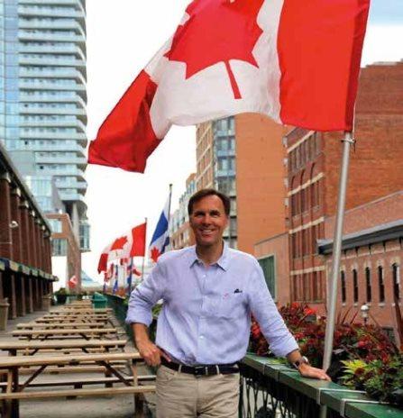 ინკლუზიური ზრდა კანადურად