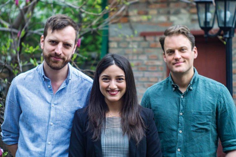 A Sprouting Dutch-Georgian Ag-Tech Startup